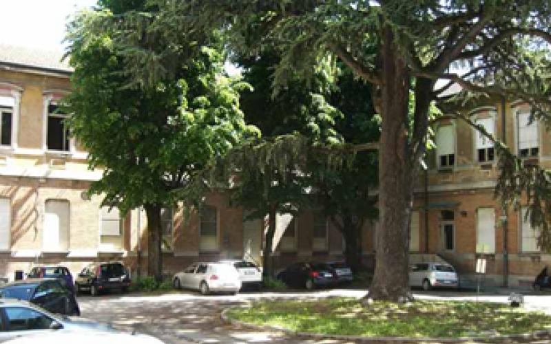 Istituto E.Manfredi